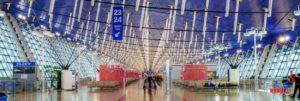 China Airport